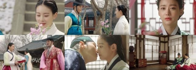 "[HanCinema's Drama Review] ""My Sassy Girl – Drama"" Episodes 23-24"