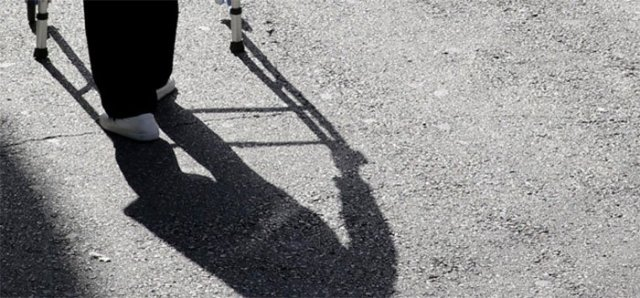 Poverty Among the Elderly on the Rise Again