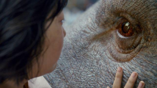 "[HanCinema's Film Review] ""Okja"""