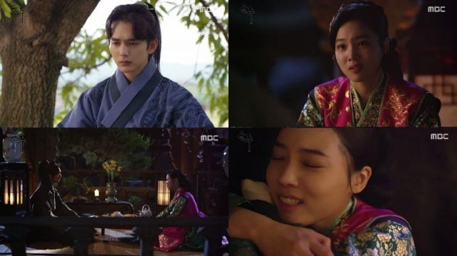 "[HanCinema's Drama Review] ""Ruler: Master of the Mask"" Episodes 35-36"