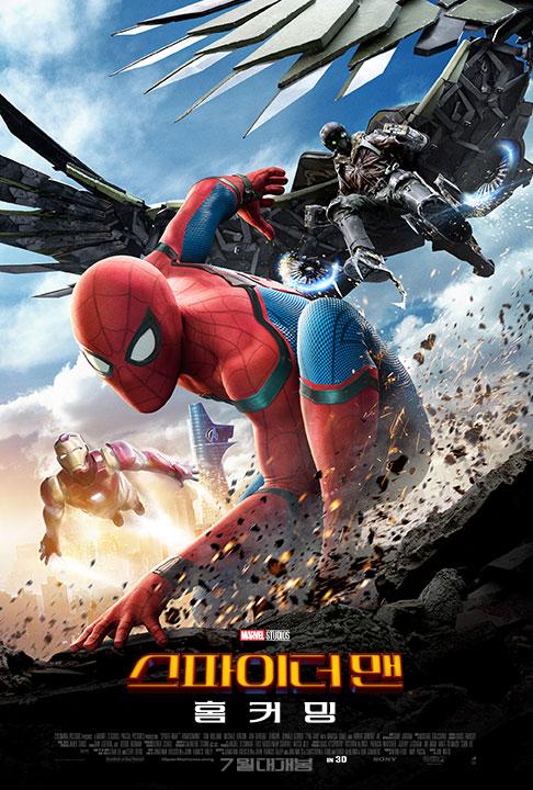 [HanCinema's Box Office Review] 2017.07.07 - 2017.07.09