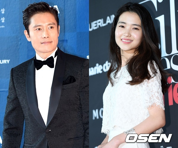 Lee Byung-hun and Kim Tae-ri Will Meet in Kim Eun-sook's New Drama!