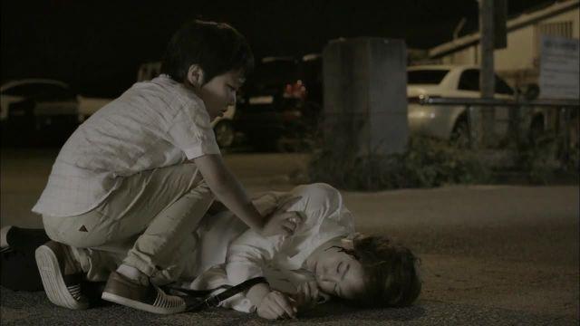 [Video] Added Korean drama 'Duel' episode 11