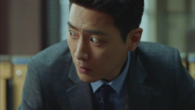 [Video] Added Korean drama 'Secret Forest' episode 9