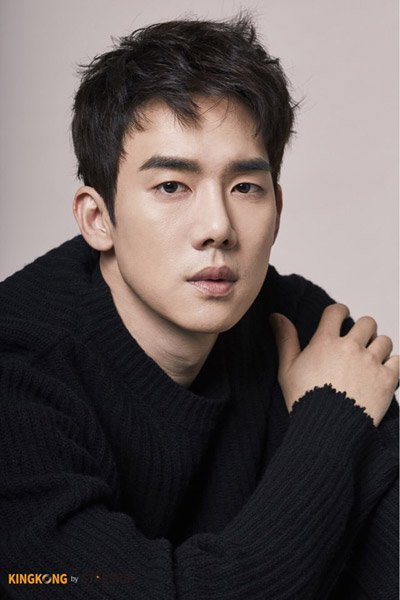 Yoo Yeon-seok to star in Kim Eun-sook's