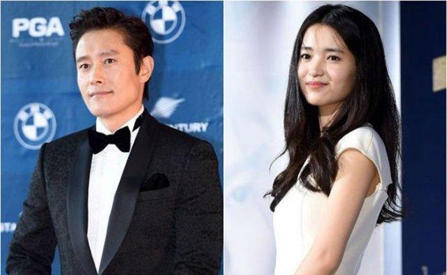 Lee Byung-hun, Kim Tae-ri to Star in New TV Series