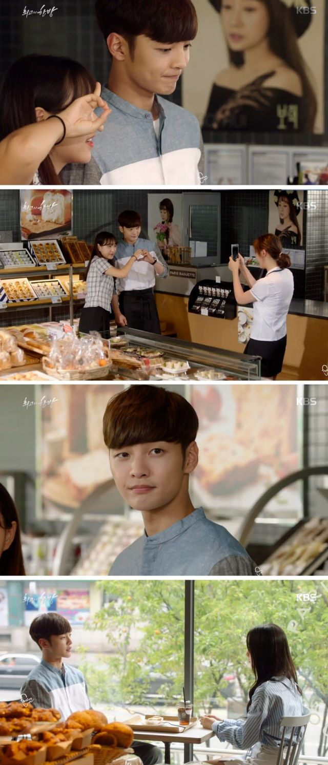 [Spoiler] Added episodes 21 to 24 captures for the Korean drama 'The Best Hit'