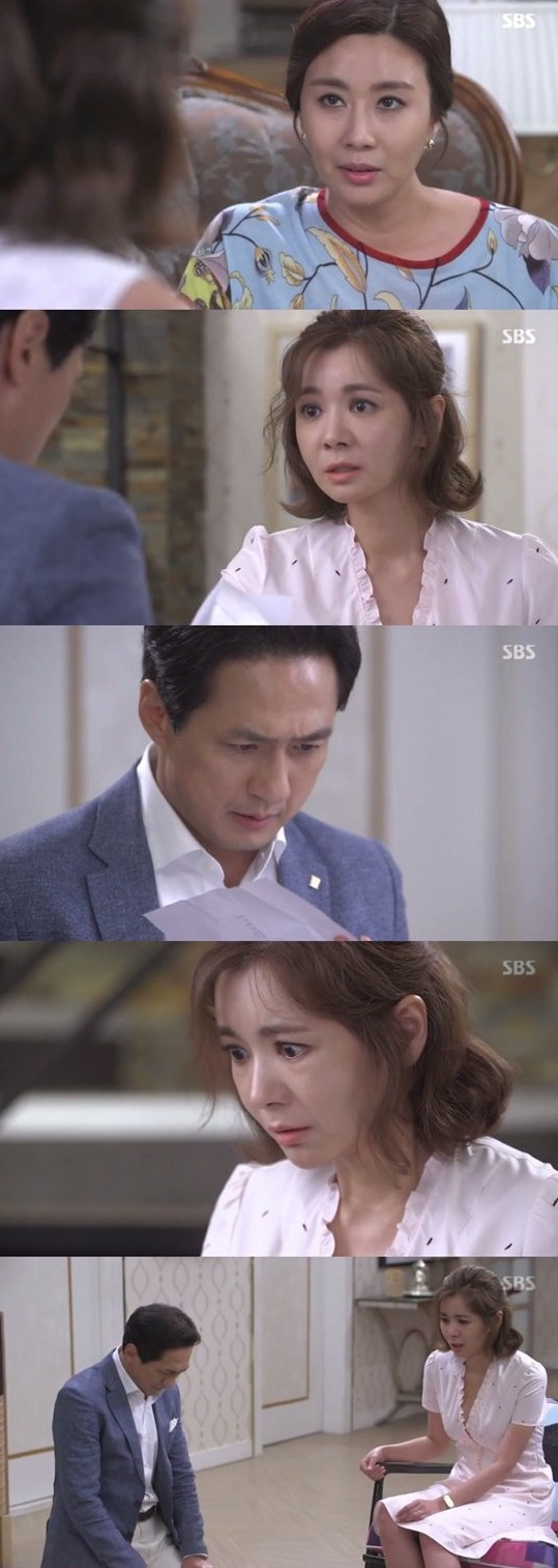 [Spoiler] Added episodes 25 and 26 captures for the Korean drama 'Sister is Alive'