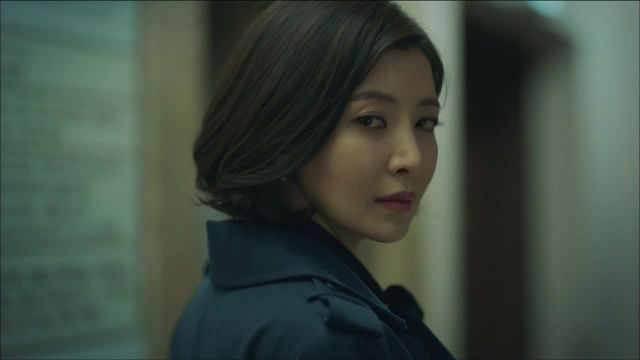 [Video] Added Korean drama 'Secret Forest' episode 10