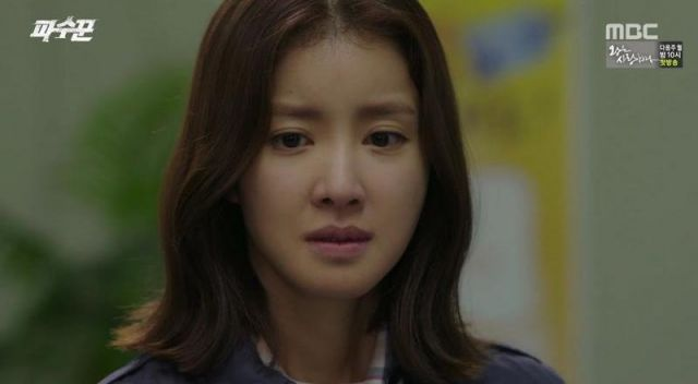 [Video] Added Korean drama 'Lookout' episodes 29 and 30