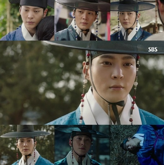 [Spoiler] Added episodes 25 and 26 captures for the Korean drama 'My Sassy Girl – Drama'