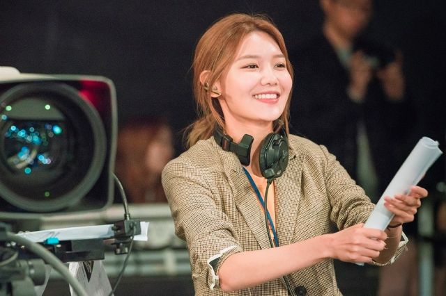 [Photos] Added first Choi Soo-young stills for the upcoming Korean drama