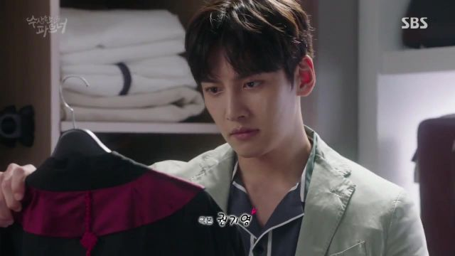 [Video] Added Korean drama 'Suspicious Partner' episodes 37 and 38