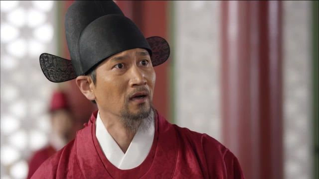 [Video] Added Korean drama 'Ruler: Master of the Mask' episodes 37 and 38