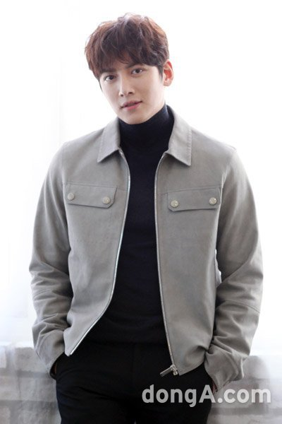 Ji Chang-wook to join military on August 14