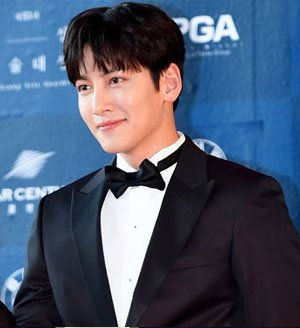 Actor Ji Chang-wook to Begin Mandatory Military Service