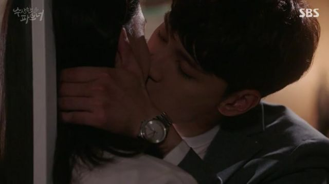 [Video] Added Korean drama 'Suspicious Partner' final episodes 39 and 40