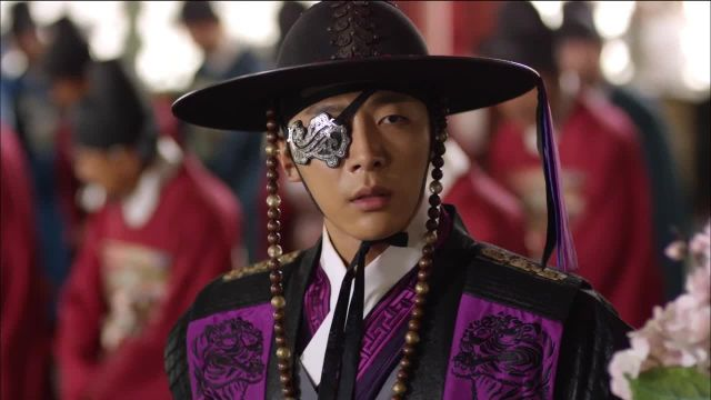 [Video] Added Korean drama 'Ruler: Master of the Mask' final episodes 39 and 40
