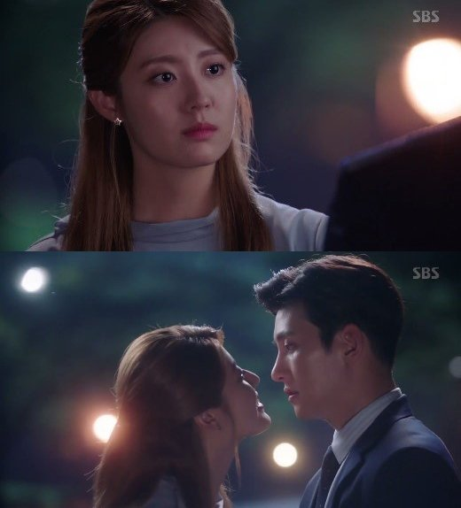 "[Spoiler] ""Suspicious Partner"" Ji Chang-wook and Nam Ji-hyeon, happy ending"
