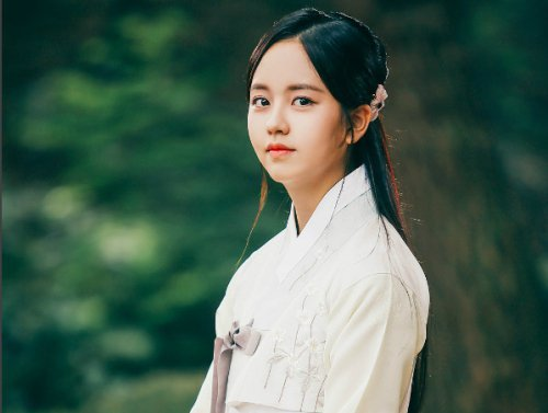"""Ruler: Master of the Mask"" Kim So-hyun, ""This will the last waiting for the king"""