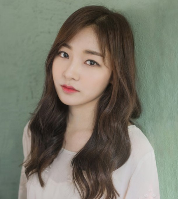 Jo Ah-ra-IV to star in