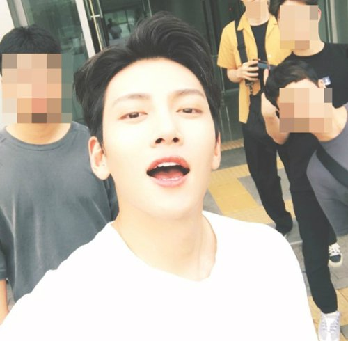 Ji Chang-wook, Park Seo-joon and Kim Ji-won-I, brand reputation as of July 2017
