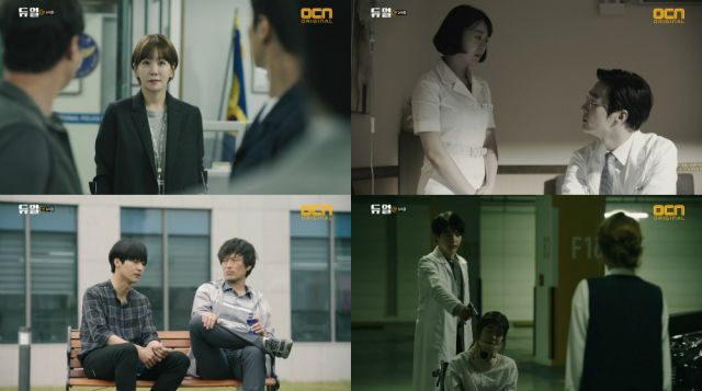 "[HanCinema's Drama Review] ""Duel"" Episode 14"