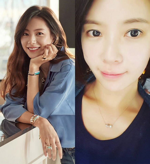 Hwang Jung-eum and Park Soo-jin's Surprise Reunion!