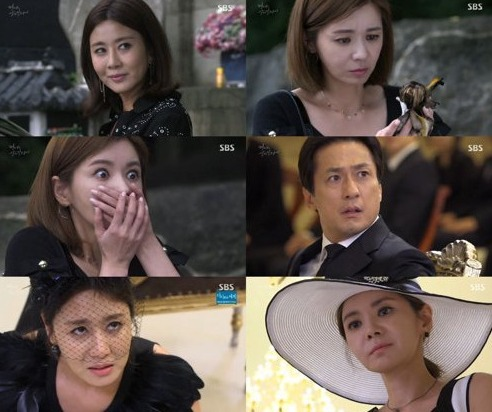 [Spoiler] Added episodes 27 and 28 captures for the Korean drama 'Sister is Alive'