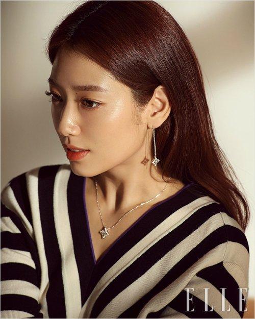 [Photos] Park Shin-hye's elegance