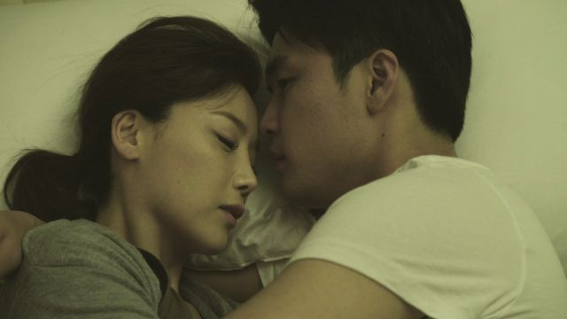 [Video + Photos] Added main trailer and first stills for the upcoming Korean movie