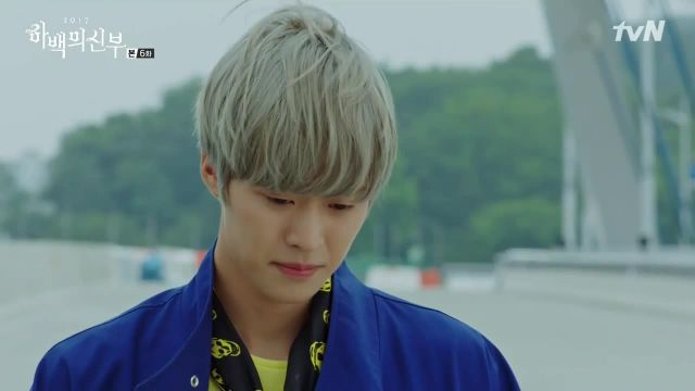 [Video] Added Korean drama 'Bride of the Water God 2017' episode 6