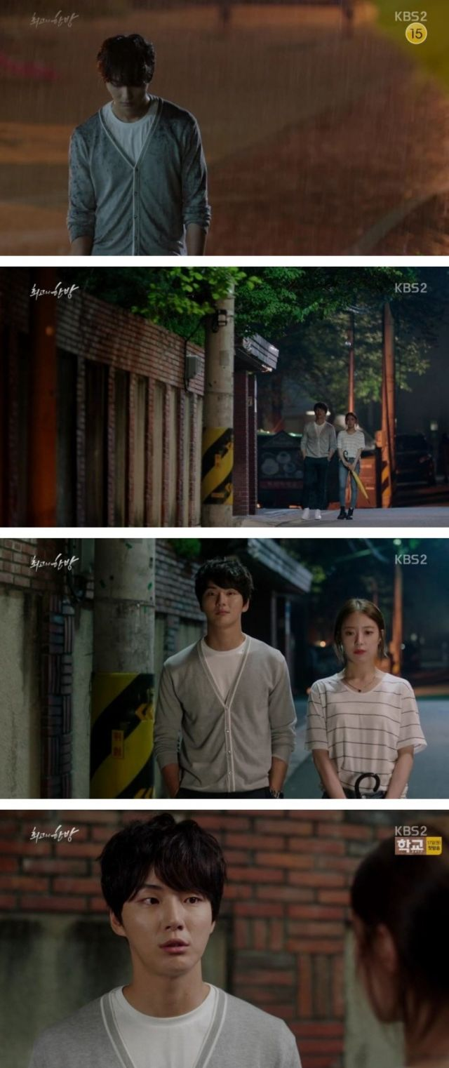 [Spoiler] Added episodes 25 to 28 captures for the Korean drama 'The Best Hit'