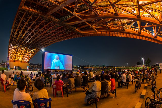 Seoul City to Offer Free Weekend Movie Screenings