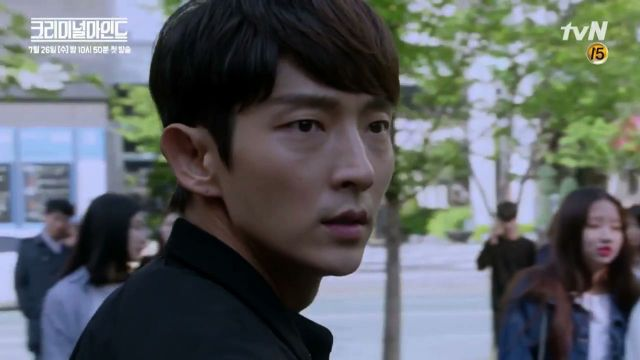 "[Videos] Added highlights and trailer for the upcoming Korean drama ""Criminal Minds"""
