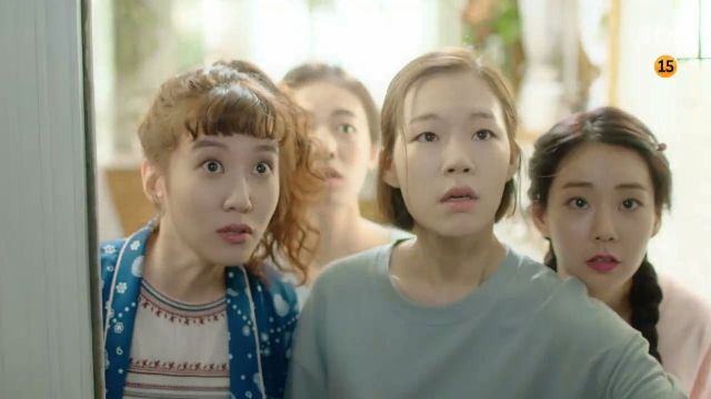 [Video] Added teaser 1 for the upcoming Korean drama
