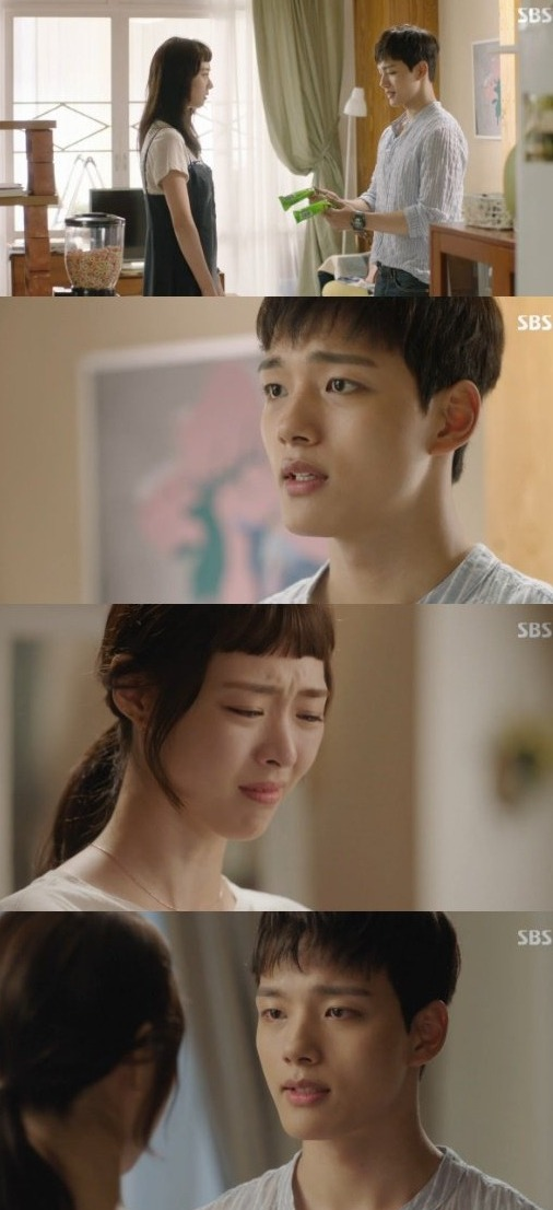 [Spoiler] Added episodes 3 and 4 captures for the Korean drama 'Reunited Worlds'