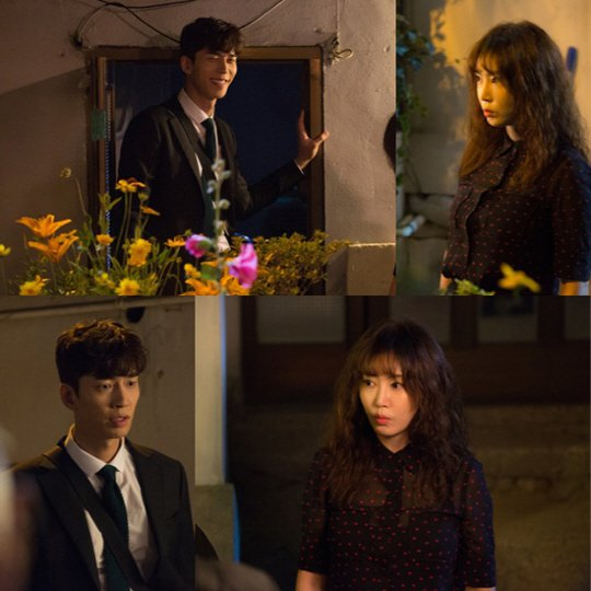"""Man Who Dies to Live"" Kang Ye-won and Sin Seong-rok 'positive + human vitamin' come together"