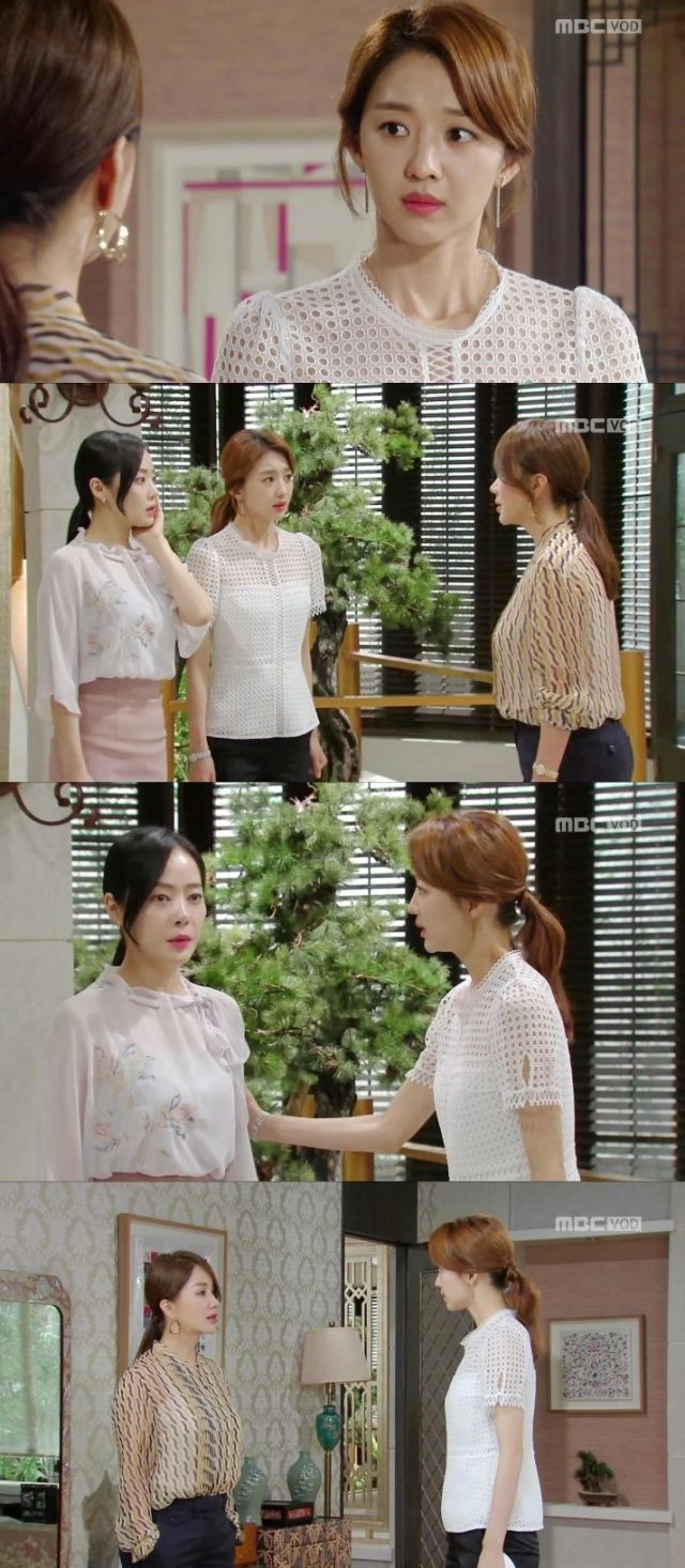 [Spoiler] Added episodes 39 and 40 captures for the Korean drama 'You're Too Much'