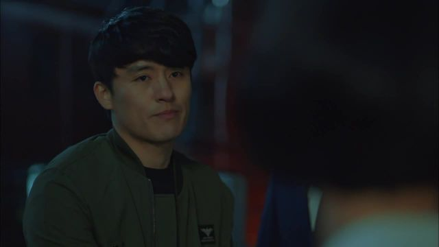 [Video] Added Korean drama 'Secret Forest' episode 13