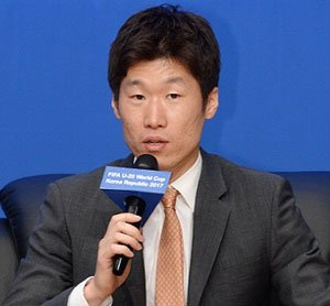 Park Ji-sung Joins Advisory Panel of Football's Int'l Rule-Making Body