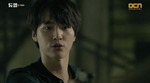 [Video] Added Korean drama 'Duel' final episode 16