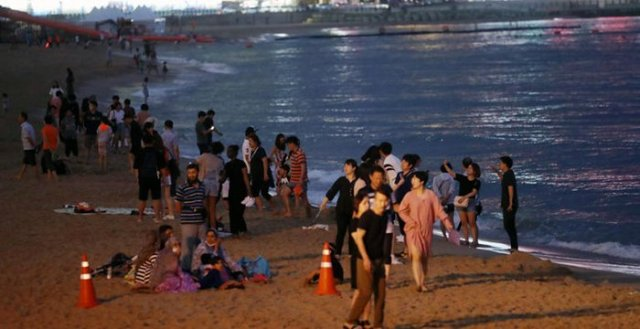 Korea Suffers Hottest Summer Since 1994