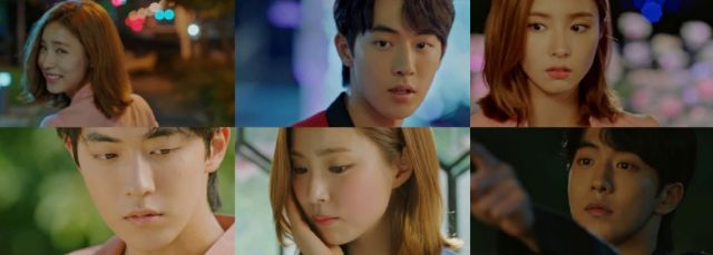 """[HanCinema's Drama Review] """"Bride of the Water God 2017"""" Episode 8"""