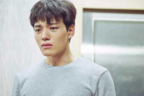 [Lily's Take] From A Boy to A Man! Actor Yeo Jin-goo