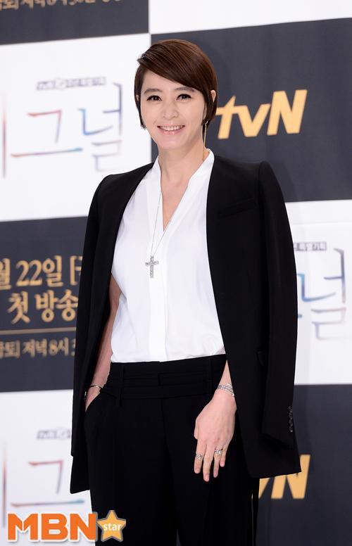 Kim Hye-soo to star in