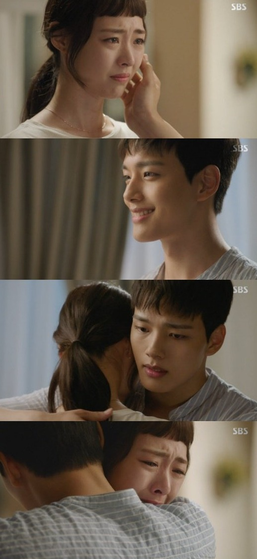 [Spoiler] Added episodes 5 and 6 captures for the Korean drama 'Reunited Worlds'