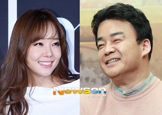Baek Jong-won and So Yoo-jin's son, a future artist?