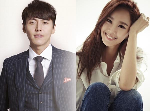 Actor Song Jae-hee's Surprise Wedding Announcement