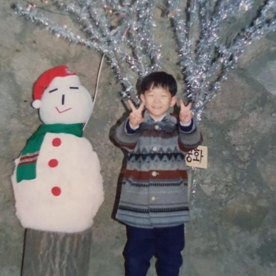 Chief Kim's Foodie Sociopath, Junho's Childhood!